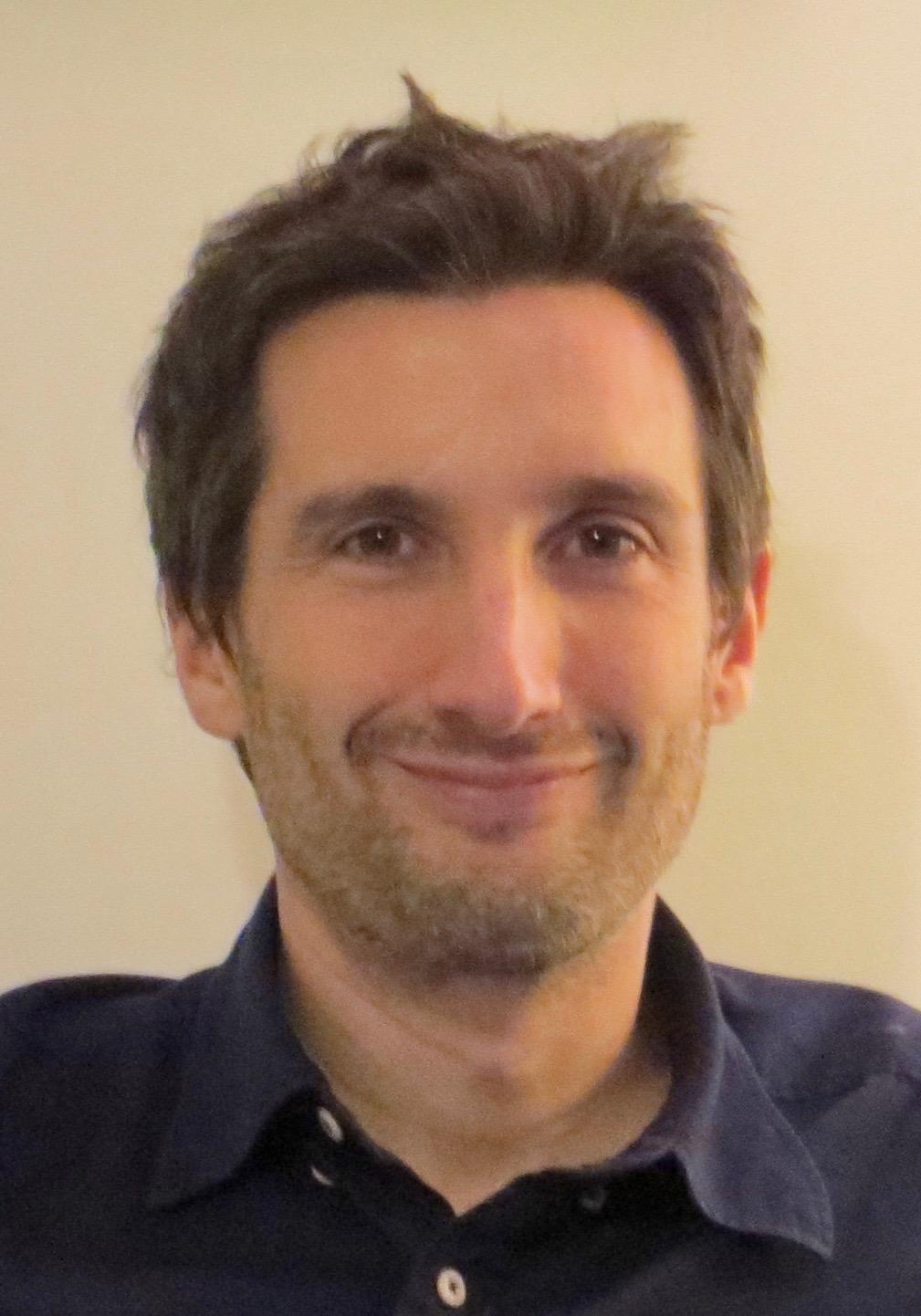 David Gérard-Varet